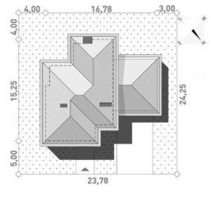 Классич 1 Схема сверху M