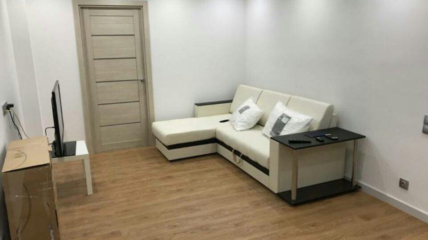 1 ремонт квартиры в Москве на Халтуринской