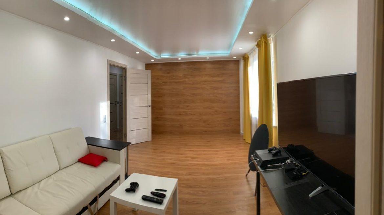 3-х комнатная квартира на Преображенской Площади после ремонта
