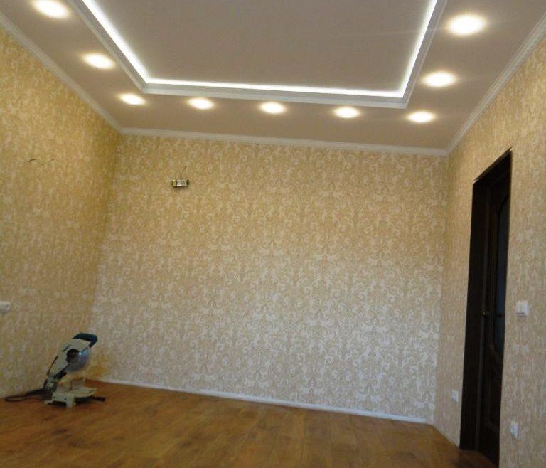 Ремонт 2-х комнатной квартиры в Путилково (Московская область)